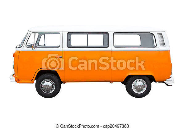 szüret, furgon - csp20497383