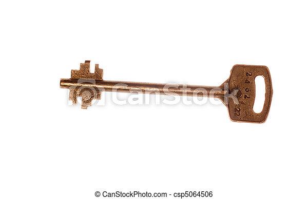 szüret, rézfúvósok kulcs - csp5064506