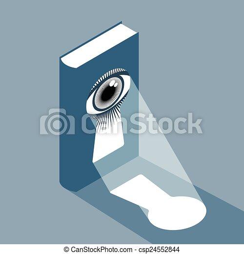 a látás nem szemkönyv