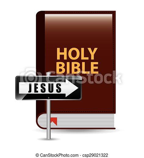 szent bible - csp29021322