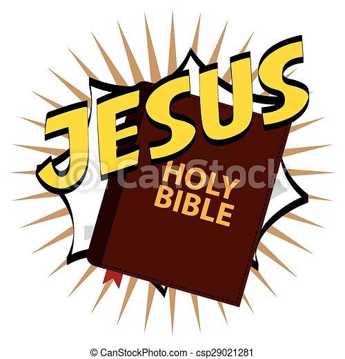 szent bible - csp29021281