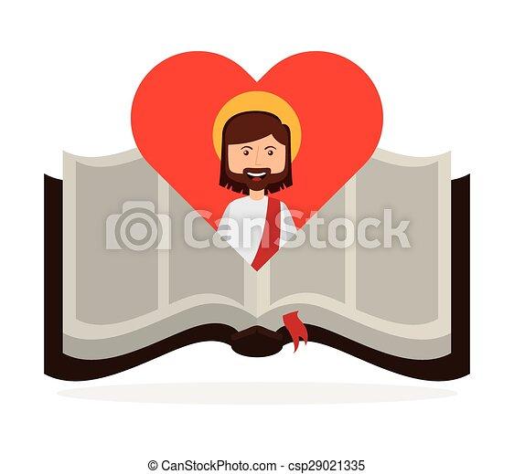szent bible - csp29021335