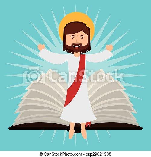 szent bible - csp29021308