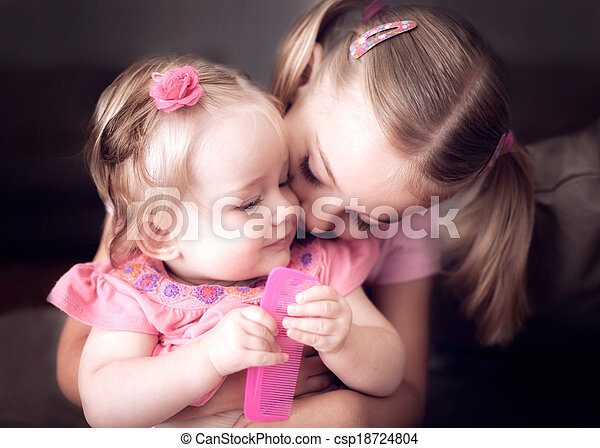szeretet - csp18724804