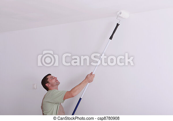 szobafestő - csp8780908