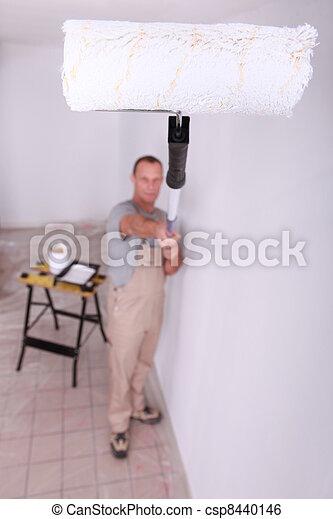 szobafestő - csp8440146