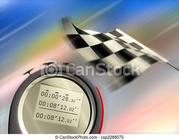 szybkość - csp2288075