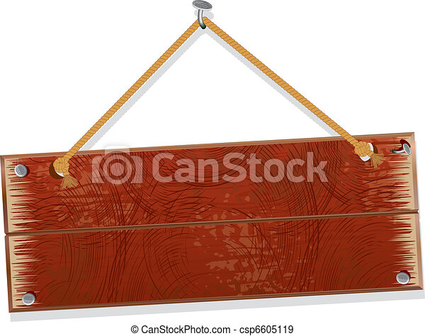 tábua madeira - csp6605119