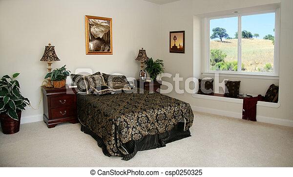 tágas, hálószoba - csp0250325