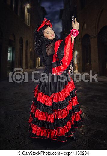Fekete érett nő képek