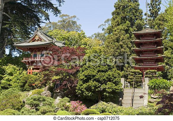 T giapponese casa dorato francisco san t for Piani di casa giapponese