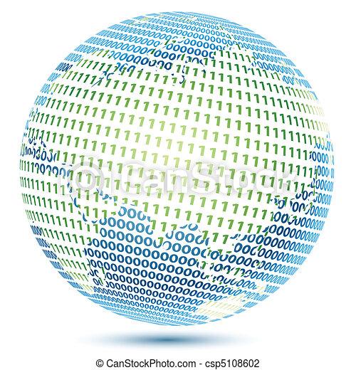 El mundo técnico - csp5108602