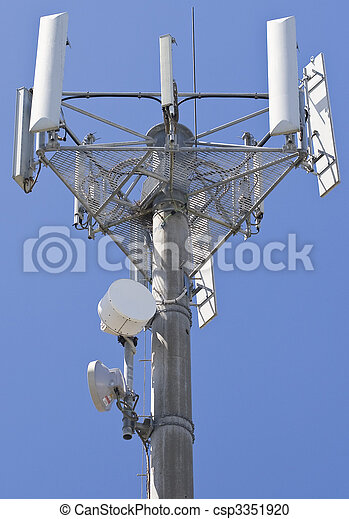 télécommunications - csp3351920