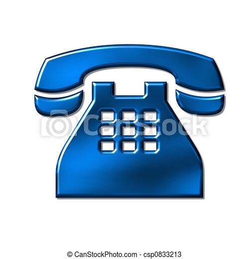 téléphone - csp0833213