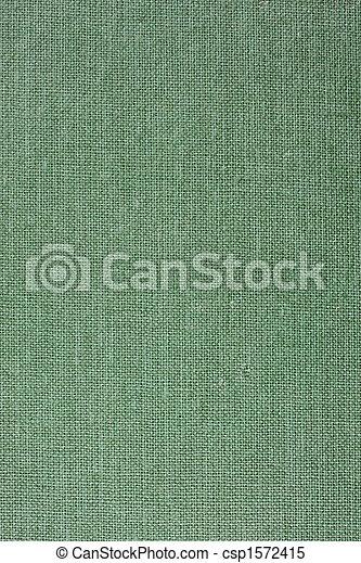 têxtil, experiência verde - csp1572415