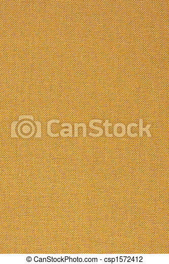têxtil, fundo amarelo - csp1572412