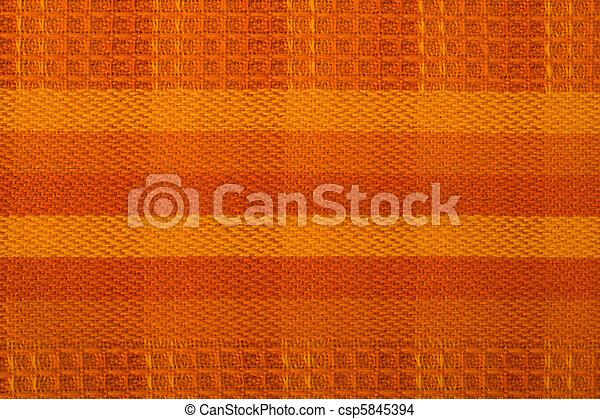 têxtil, fundo - csp5845394