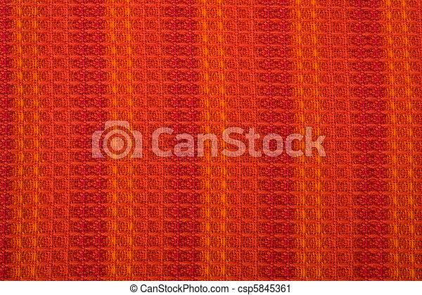 têxtil, fundo - csp5845361