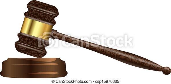 törvény - csp15970885