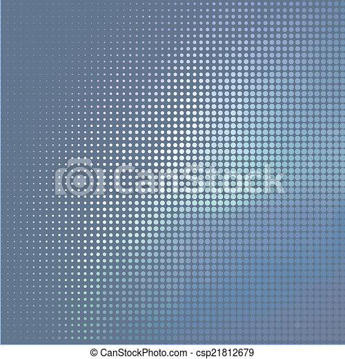tło., abstrakcyjny, wektor, ilustracja, techniczny - csp21812679
