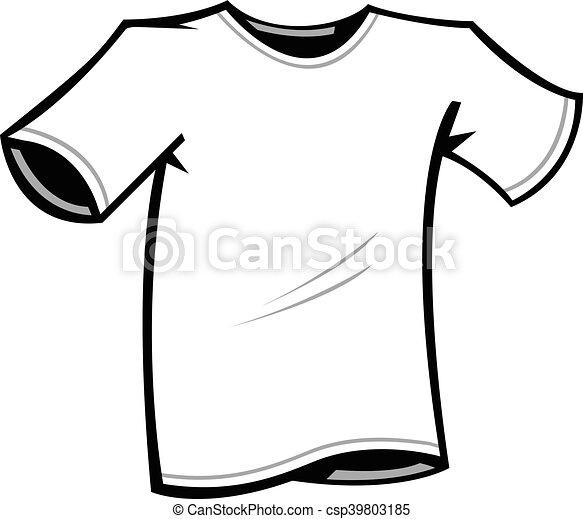 T Shirt Models Clip Art Vector Graphics 5205 T Shirt Models Eps
