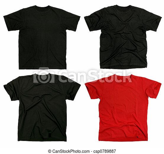 t-shirts, vuoto - csp0789887