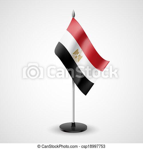 Table Flag Of Egypt State Table Flag Of Egypt National Symbol