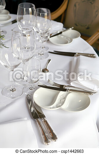 table for party - csp1442663