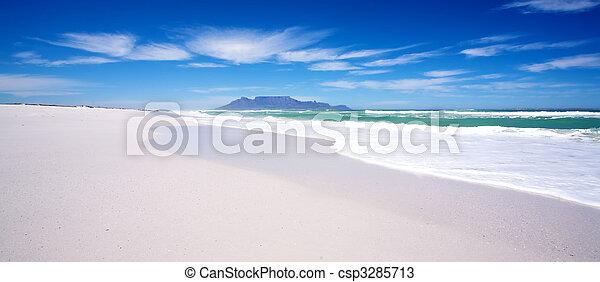 Table Mountain - csp3285713