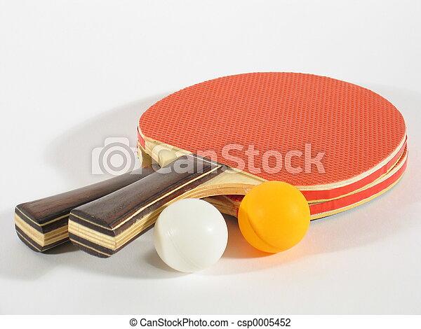 Table Tennis Racks - csp0005452