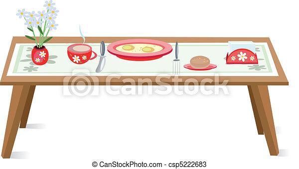 table - csp5222683