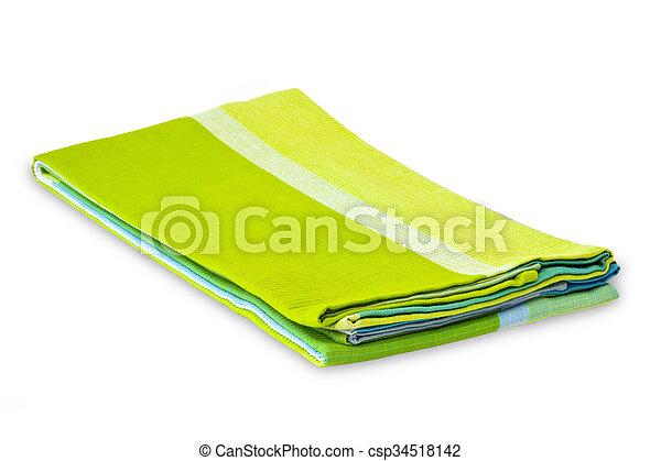 Tablecloth - csp34518142