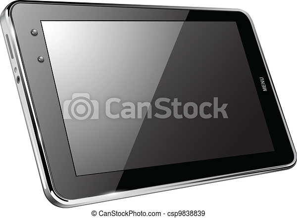 Tablet - csp9838839