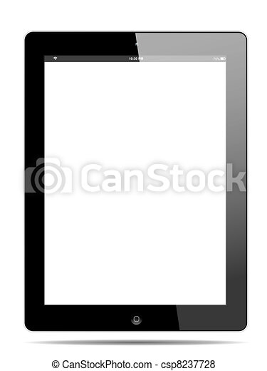 Tablet PC - csp8237728