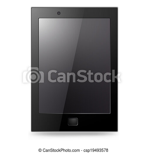 Tablet pc - csp19493578