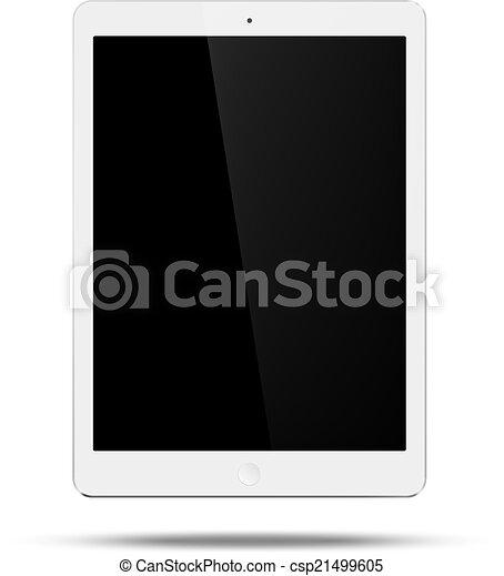 tablette - csp21499605