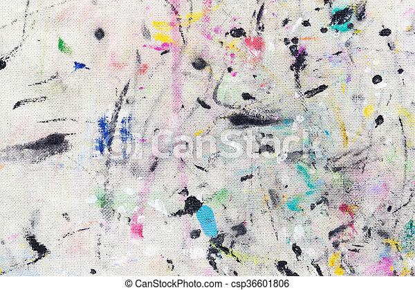 taches peinture tissu color photographie de stock rechercher des images et des photos. Black Bedroom Furniture Sets. Home Design Ideas