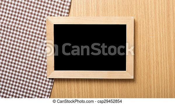 tafel, handtuch, kueche