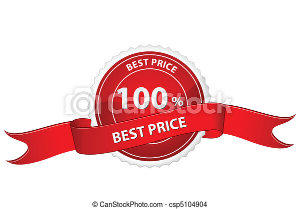 tag for best price - csp5104904