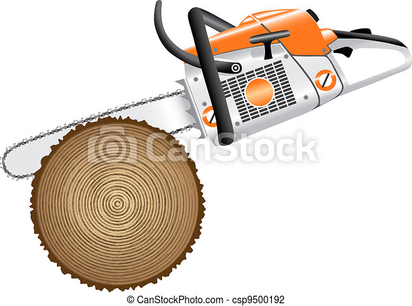 taglio, albero - csp9500192
