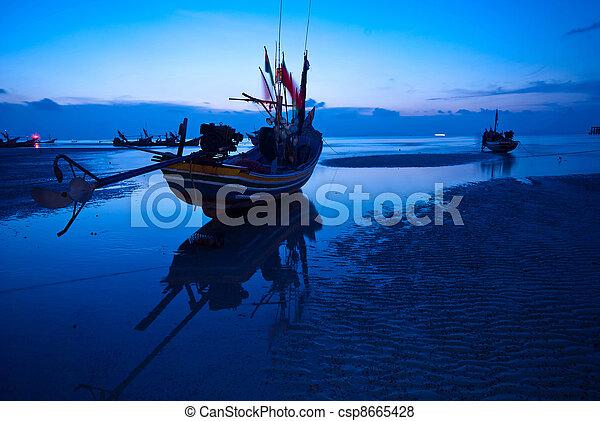 Ko samui thailand - csp8665428