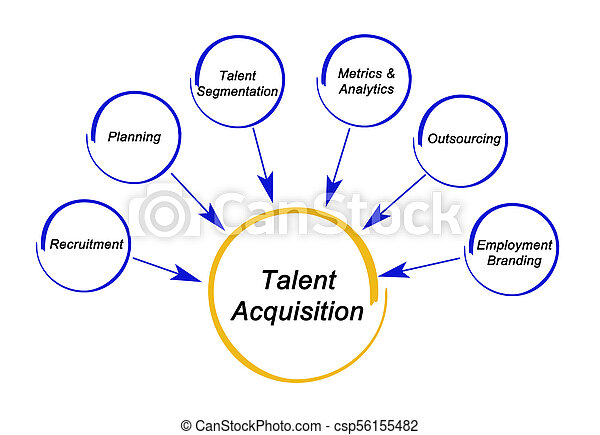 Talent Acquisition Strategy Pictures  Search Photographs And Photo
