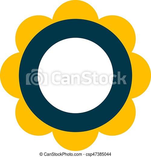 tambourine - csp47385044