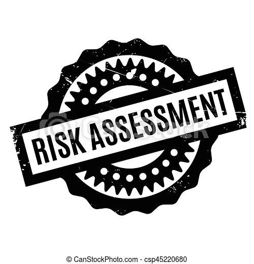 tampon, évaluation, risque - csp45220680