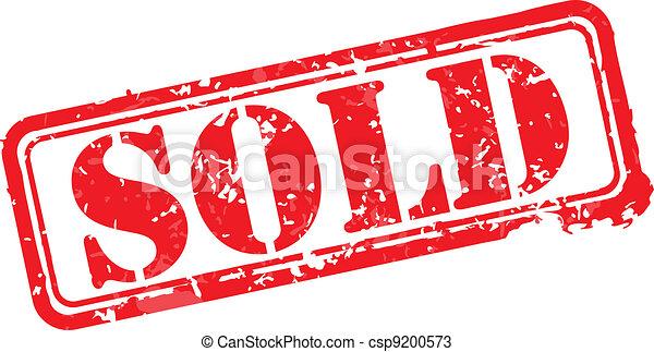 tampon, vendu - csp9200573