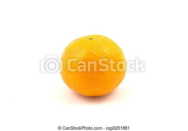tangerine / Clementi - csp0201881