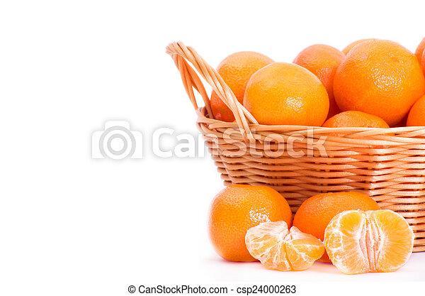 tangerine  - csp24000263