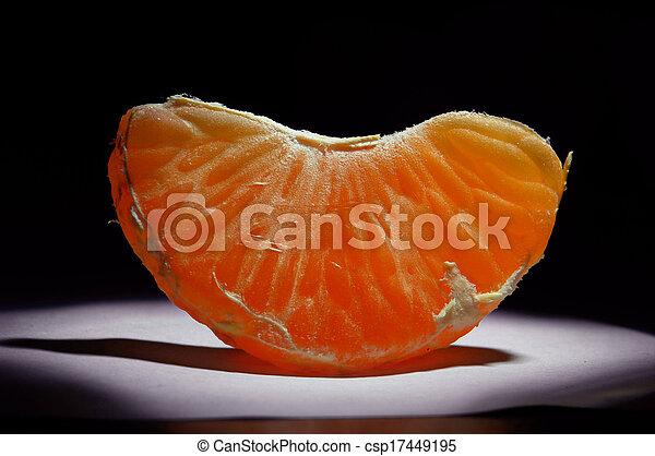 Tangerine - csp17449195