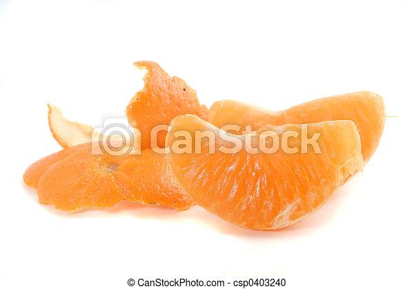 tangerine - csp0403240