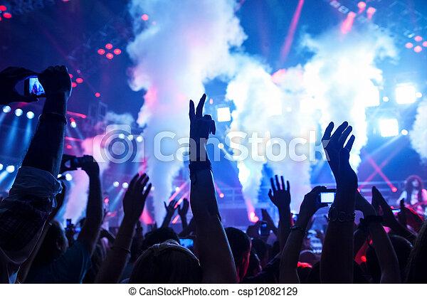taniec klub - csp12082129